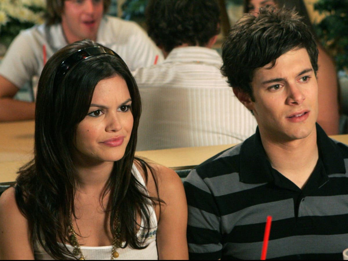 Adam Brody says he 'cannot bear' to watch any of The OC