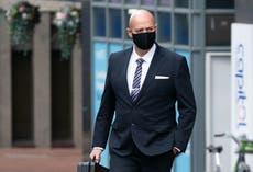 Dalian Atkinson: Police officer found guilty of killing ex-footballer