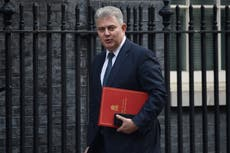 UK minister failed to ensure abortion services in Northern Ireland, judge rules