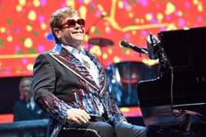 Elton John adds dates to final tour, including stadium shows