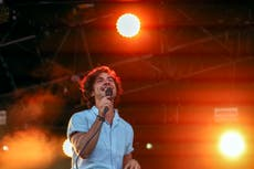 Jack Savoretti on making new music and a baby during the pandemic