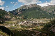 Backlash after Colorado mayor cancels Pledge of Allegiance in Colorado town