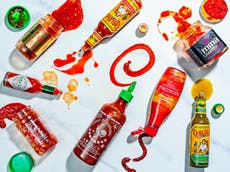 A guide to the world's best hot sauces and how to use them