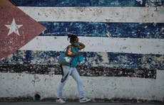 US again votes against United Nations resolution to drop economic embargo against Cuba