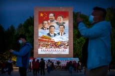 AP PHOTOS: Tibetan traditions threatened by politics, growth