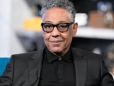Giancarlo Esposito: 'I hope Disney will always support what their stars say, but they have to be careful'