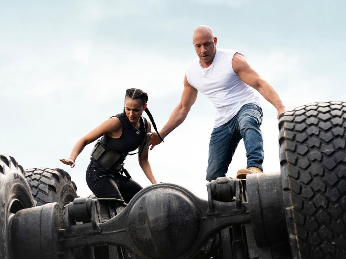 Fast & Furious 9 is a deliriously stupid film delivered with noble sincerity – review