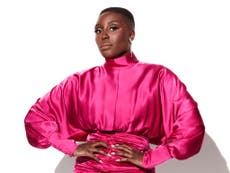 Laura Mvula: 'Black female artists? You're at the bottom of the food chain'