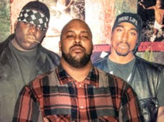 Rap beefs, gang fights and dirty cops: who really killed Tupac and Biggie?