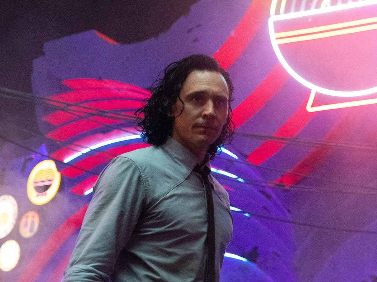 Loki's bisexual reveal felt lacking – even by Marvel's sexless standards