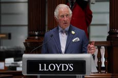 Prince of Wales: Insurers must rise to climate change challenge