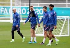 No talk of Euro 96 semi in England camp ahead of Germany, Jordan Henderson claims