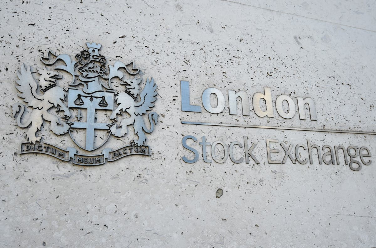 London stocks lift after Bank of England holds rates