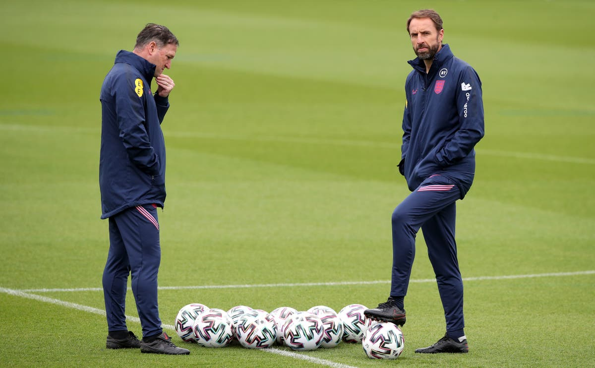 Euro 2020 matchday 14: Thoughts turn to last-16 showdowns after group drama