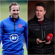 Kane focused on Germany and Owen plays manager – Thursday's sporting social