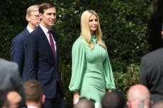 As a lawyer, I know the hard truth about that Ivanka perjury story