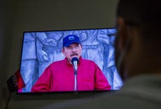 Nicaragua government arrests another prominent opponent