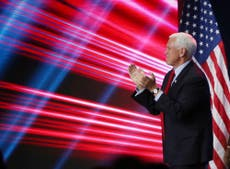 Pence: Idea of overturning election results is 'un-American'