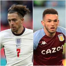 Transfer news: Jack Grealish to Manchester City once Euro 2020 ends