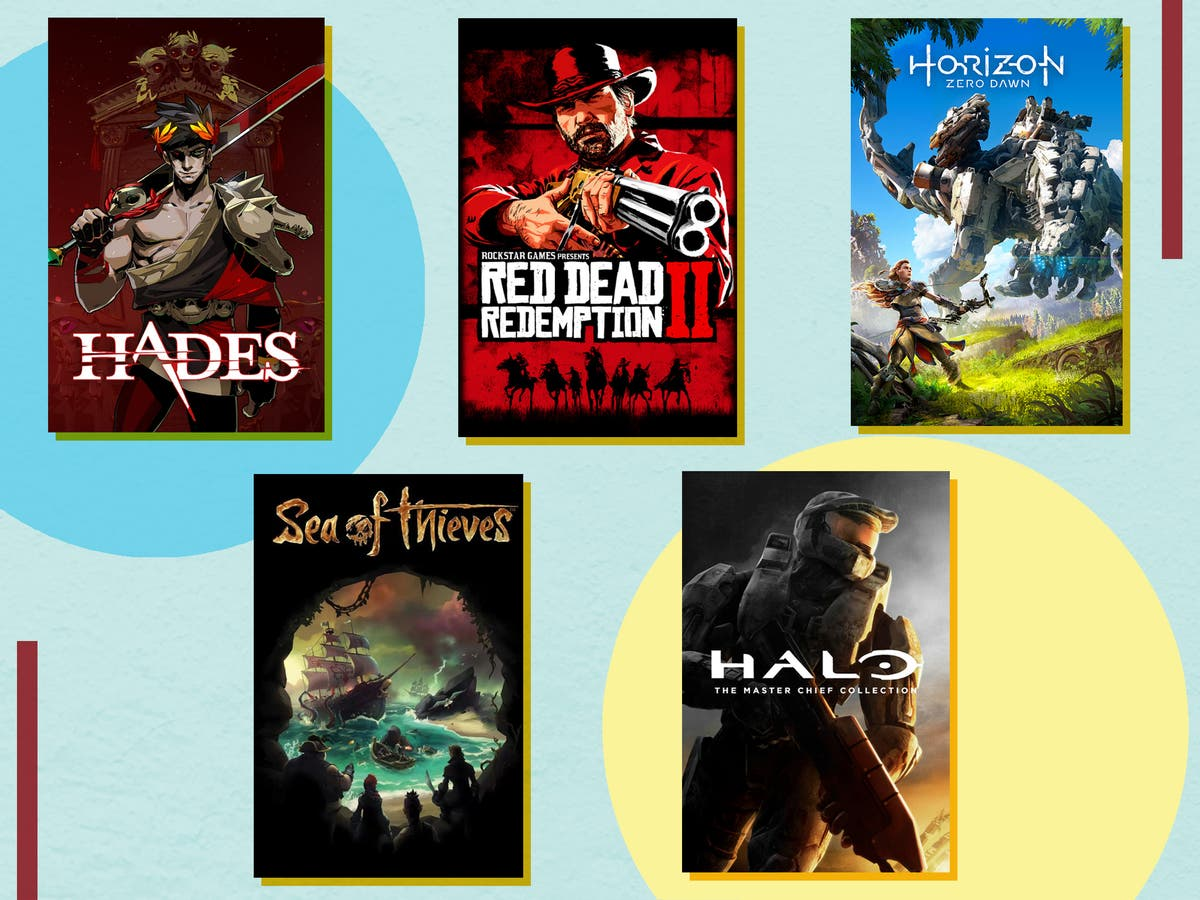 Steam summer sale 2021: The best deals and discounts to be found on top PC games