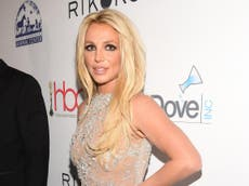 Britney Spears's team would tamper with her phone to make singer believe people were ignoring her, friend claims