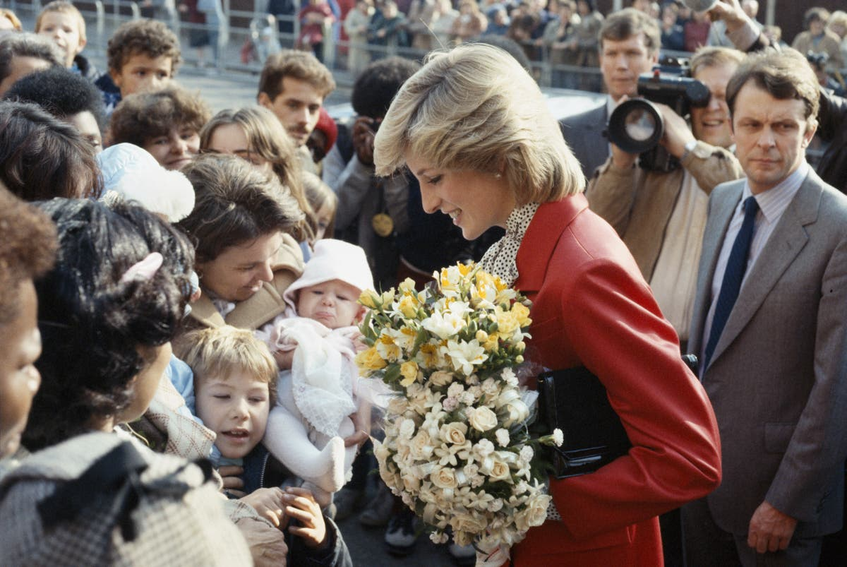 Princess Diana's most powerful quotes