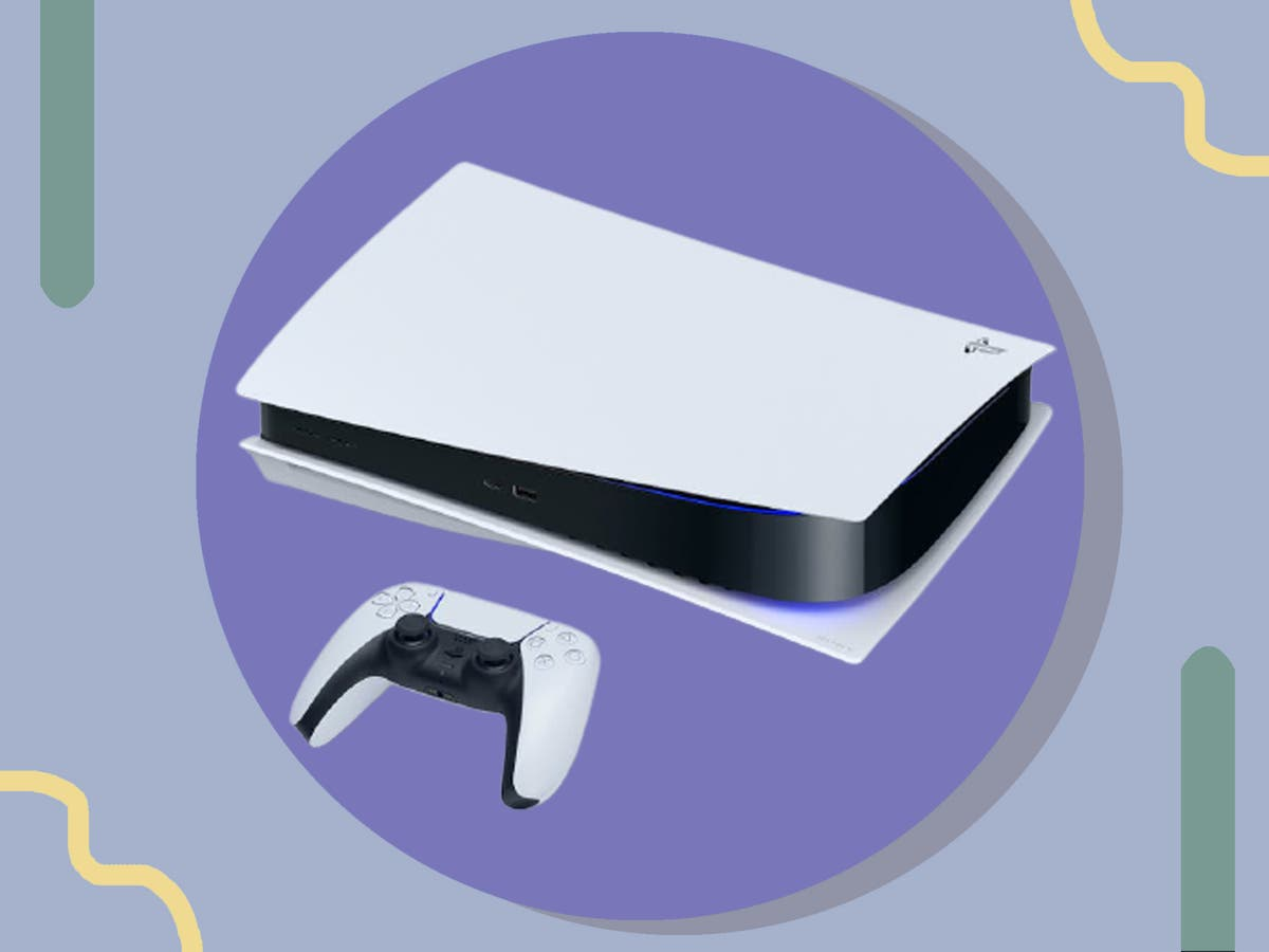 PS5 Argos consoles available now – follow updates live