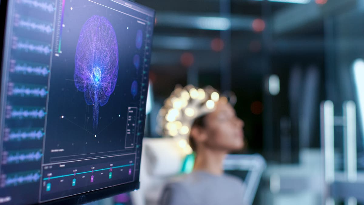 Microsoft tracked people's brain activity when prototyping Windows 11