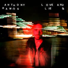 Anthony Ramos 'sexy and dark' in R&B album 'Love and Lies'