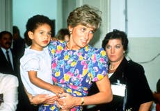 Princess Diana at 60: Most memorable philanthropic moments from the Queen of Hearts