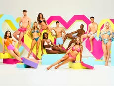 When does Love Island 2021 finish? How many weeks will it last for?