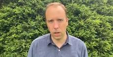 Matt Hancock news – live: Health secretary resigns after kissing aide as Sajid Javid named replacement