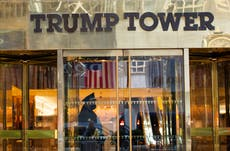 Trump Organization given Monday deadline to persuade New York DA not to file charges against it