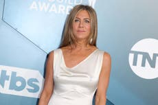 Jennifer Aniston says she has lost friends over their 'anti-vax' views