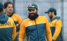 Touring England in lockdown bonded us, says Pakistan's Misbah-ul-Haq