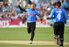 Eoin Morgan backs 'outstanding' Tymal Mills to challenge for England place