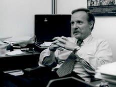 Richard Stolley: Newspaper juggernaut who launched People magazine
