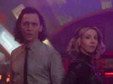 Loki star Sophia Di Martino responds to plot leaks: 'That's all part of it'