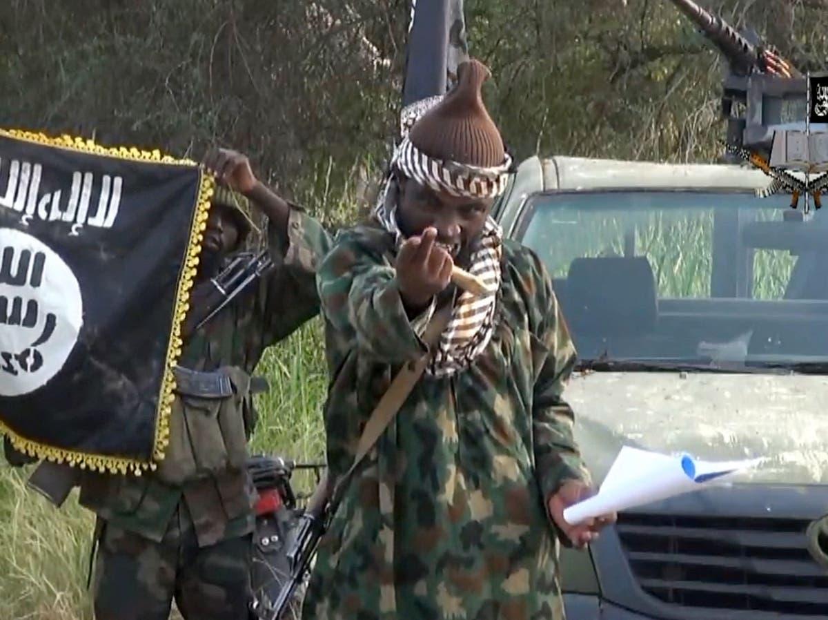 Islamic State posing 'growing threat' in Africa, says Raab