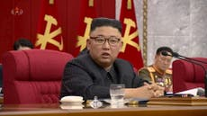North Koreans are worried about 'emaciated' Kim Jong-un, say media reports