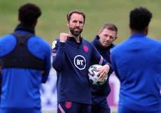 England vs Germany promises plenty of drama and tension