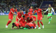 England favourites if Germany game goes to shootout, says penalties expert