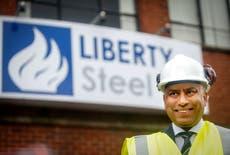 Liberty Steel still seeking buyer for Sheffield plant as new UK boss appointed