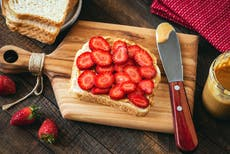 7 unusual ways to eat strawberries during Wimbledon