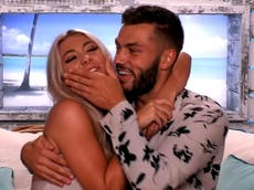Love Island: Last year's winners and all previous champions