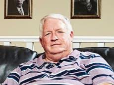 Gogglebox favourite Pete McGarry dies aged 71