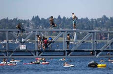 Northwest braces for hottest day of intense heat wave