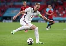 England captain Harry Kane to wear rainbow armband against Germany