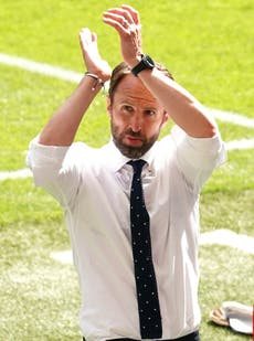 Gareth Southgate knows his England future depends on being backed by fans and FA