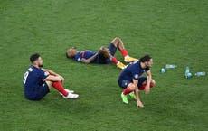 França x Suíça AO VIVO: Euro 2020 resultado e reação após a disputa de pênaltis esta noite